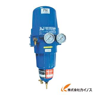 前田シェル 抗菌・除菌3in1マルチ・ドライフィルターRc3/4インチ T-110A-1000-AB