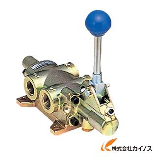 TAIYO ハンドバルブ 3/4 4PN-206