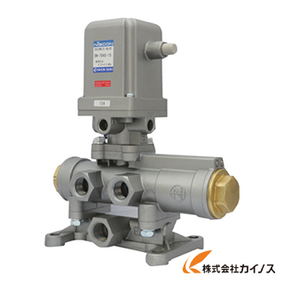 日本精器 4方向電磁弁 8A AC200V 76シリーズ BN-764S-8-E200