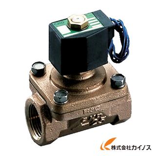 CKD パイロットキック式2ポート電磁弁(マルチレックスバルブ) APK11-25A-02C-AC200V