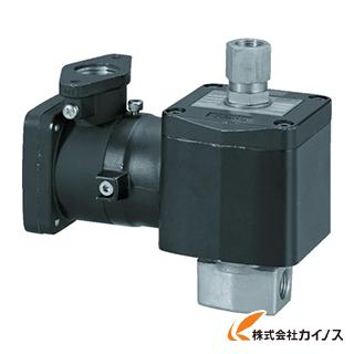 CKD 直動式 防爆形3ポート弁 ABシリーズ(空気・水用) AG41E4-02-2-03T-AC100V