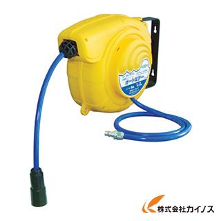 日動 自動巻きエアーリール オートエアー Φ8×12mm 9m AR-100-8.0