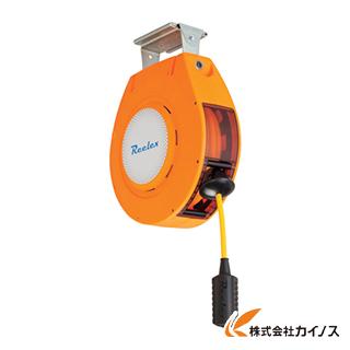 """Reelex 自動巻きエアーリール""""リーレックス エアーS"""" NAR-612GR"""