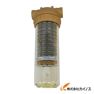 前田シェル インラインマグナムクリア10(カーボン) MG-C10-1.2