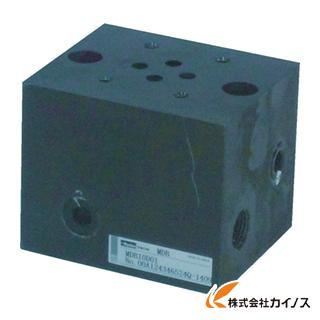 TAIYO マニホールドブロック MD1VW06