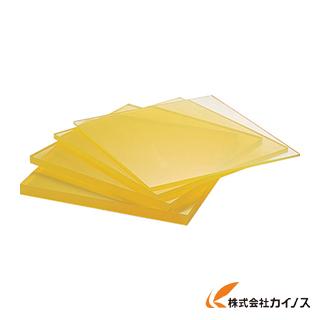 TRUSCO ウレタンゴム 板 サイズ500X500 厚み15 OUS-15-05