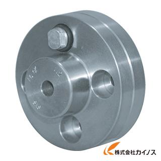 SNS フランジ形たわみ軸継手CL呼び径200 CL200SET