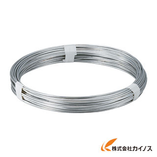 生産加工用品 建築金物 針金 TRUSCO TYW-26 スチール針金 割引 1kg 線径2.6mm 好評