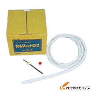 アラオ ゲルフィットロープ 3m AR-016 (10本)