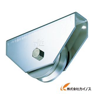 ヨコヅナ ステンレス重量戸車110 V JBS-1105