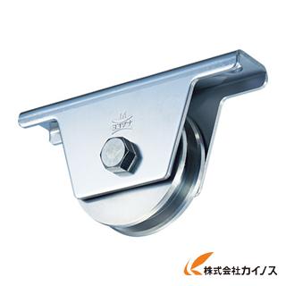 ヨコヅナ ステンレス重量戸車 100 VH兼用 JBS-1006