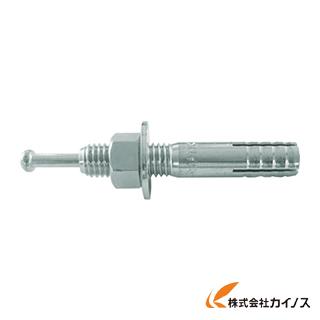 生産加工用品 高い素材 永遠の定番 ファスニングツール 芯棒打込み式アンカー TRUSCO C-1290BT 6本入 オールアンカーCタイプ M12X90