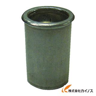 エビ ナット(1000本入) Kタイプ スティール 4-2.5 NSK425M