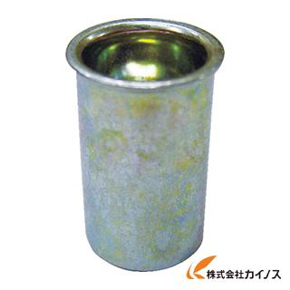 エビ ナット(1000本入) Kタイプ スティール 8-3.2 NSK8M