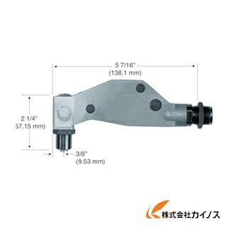 CHERRY PULLING HEAD ライトアングルタイプ -6専用 H886-6