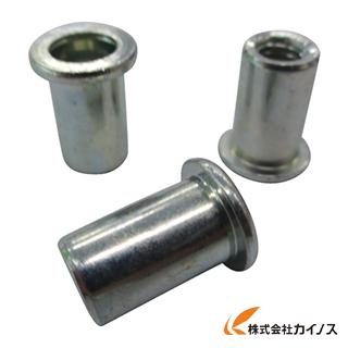 エビ ナット(1000本入) Dタイプ スティール 8-3.2 NSD-8M