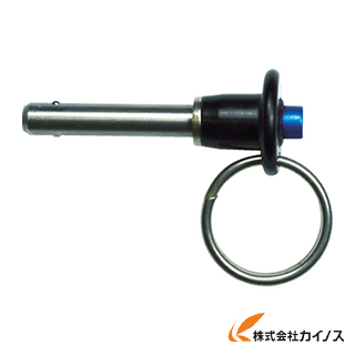 BALL-LOK[[(R)]] SINGLE ACTING PINS B HAN BLC3BA08S (6個)