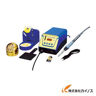 白光 ハッコーFX-838 100V 2極接地プラグ FX838-01