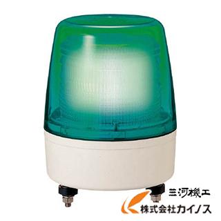 パトライト 中型LEDフラッシュ表示灯 XPE-M2-G