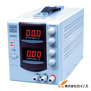 直流安定化電源 DP-1805