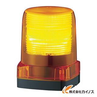 パトライト LEDフラッシュ表示灯 LFH12Y
