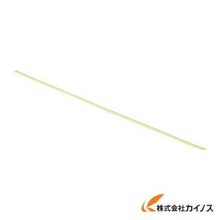 パンドウイット 熱収縮チューブ イエローグリーン HSTT19-48-Q45