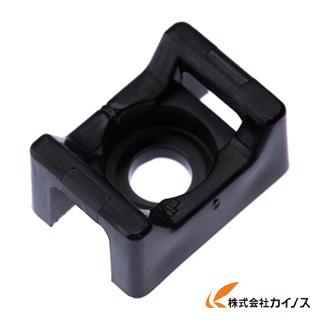 パンドウイット タイマウント 耐候性ポリプロピレン黒 TM3S8-M100
