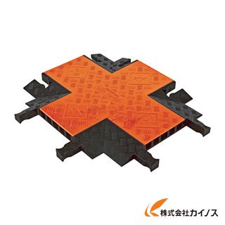 CHECKERS ガードドッグ 中重量型電線5本用クロス GDCR5X1255-O/B