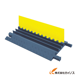 CHECKERS グリップガード ケーブルプロテクター 軽量型 電線3本 GG3X225YGR