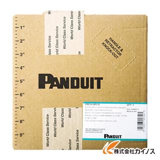 パンドウイット フルコーティング長尺ステンレスバンド SUS316 MBCH-QR316