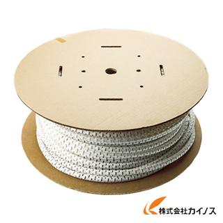 パンドウイット 電線保護材 パンラップ 難燃性黒 PW150FR-L20Y