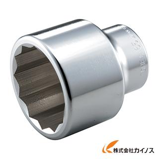 TONE ソケット(12角) 75mm 8D-75