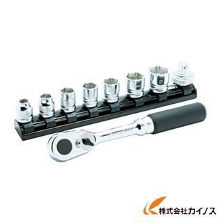 コーケン Z-EALエントリーセット 差込角9.5mm 9ヶ組 3285ZE