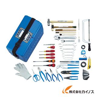 【時間指定不可】 店 カイノス HOZAN 工具セット メンテナンスセット48点 S-51:三河機工-DIY・工具