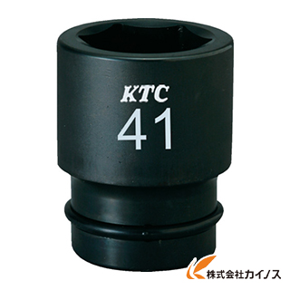 KTC 25.4sq.インパクトレンチ用ソケット(標準)58mm BP8-58P