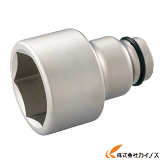 TONE インパクト用ロングソケット 75mm 8NV-75L