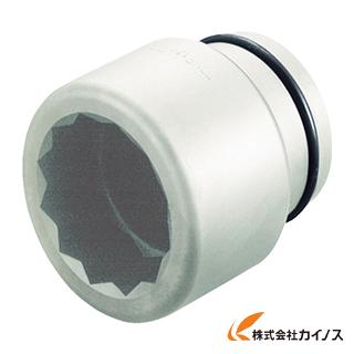 TONE インパクト用ソケット(12角) 80mm 12AD-80