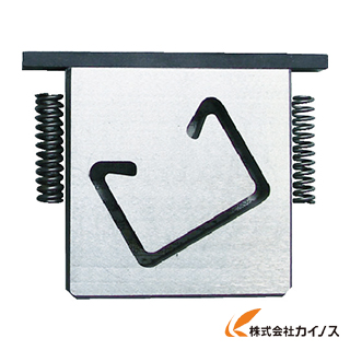 モクバ印 レースウエイカッターD用 可動刃 D91-1
