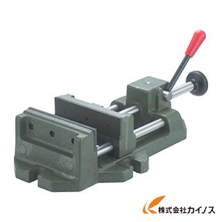 TRUSCO クイックグリップバイス F型 150mm FQ-150