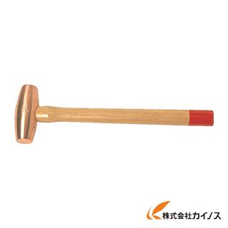 フンドウ 銅ハンマー#4 FH-40