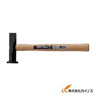 OH フラット板金ハンマー(縦ナラシ)#3/4 FBT-07