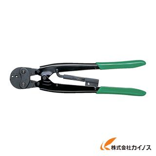 泉 手式圧着工具 連鎖型圧着端子用 F-200