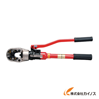 泉 手動油圧式工具標準ダイス付 EP-150A