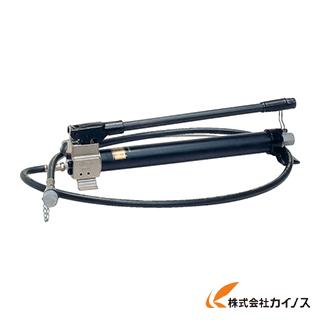 泉 手動式油圧ポンプホース2m付 HP700A
