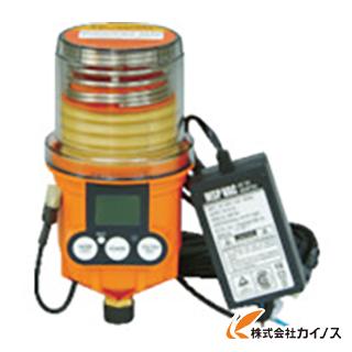 パルサールブ M 125cc DC外部電源型モーター式自動給油機(グリス空) MSP125/MAIN/VDC