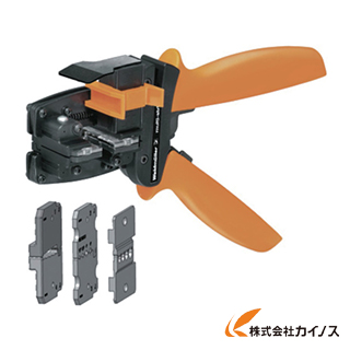 ワイドミュラー ワイヤーストリッパー Multi Stripax1.5-6.0 9204560000