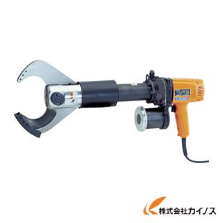 作業用品 電設工具 充電式・電動ケーブルカッター ダイア ケーブルカッター AC100Vコード式 HPC-85B