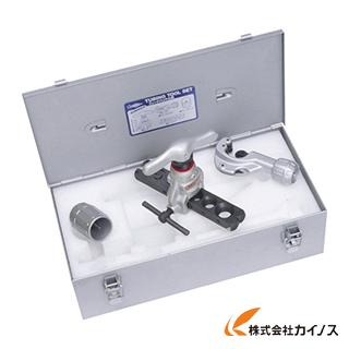 スーパー チュービングツールセット(偏芯式)フィードハンドル型、新冷媒・新規格 TS456WH