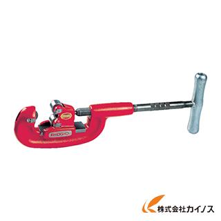 クラシック 店 カイノス 強力型パイプカッター 3枚刃 RIDGE 32825:三河機工 2−A-DIY・工具