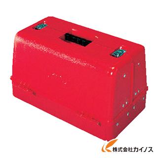 KTC 両開きプラハードケース(すじ金いり君) SK330P-M